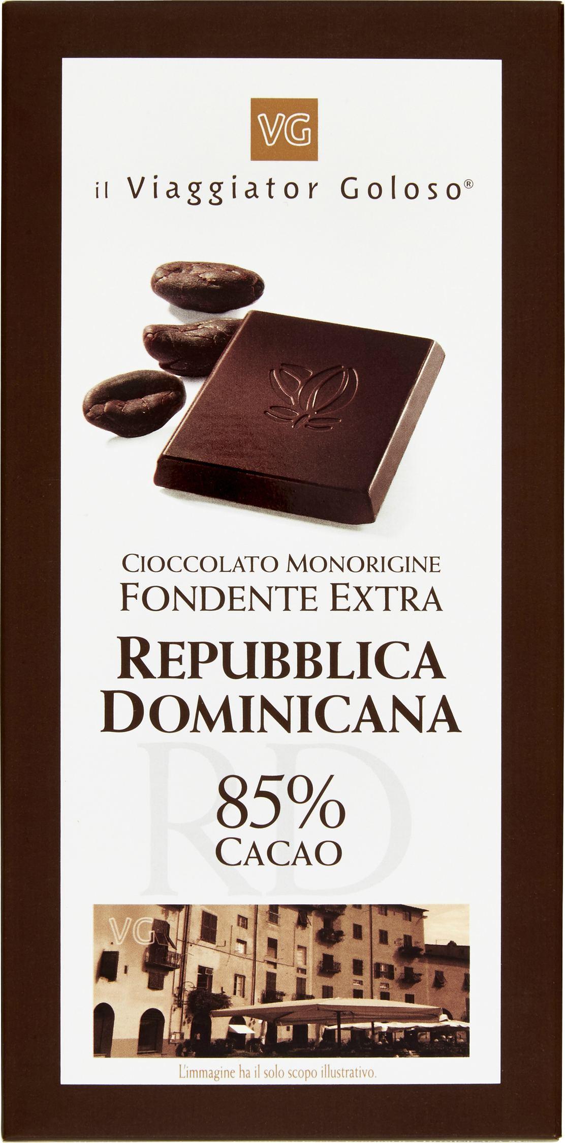 БЕЗ БРЭНДА Шоколад темный Доминиканская Республика 85% Il Viaggiator Goloso без брэнда шоколад темный 74% il viaggiator goloso