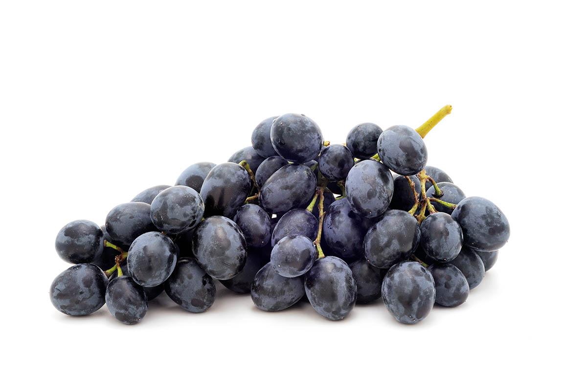 Фото - Без брэнда Виноград черный вес без брэнда виноград кримсон красный без косточки вес