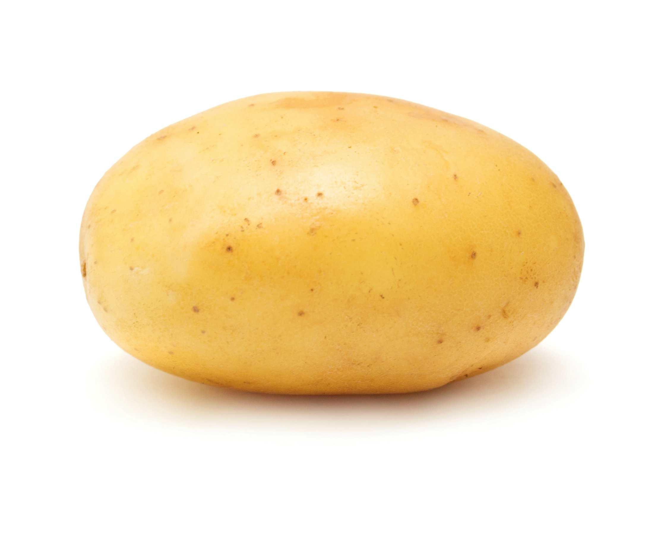 Живые витамины Картофель для варки мытый 3кг Вегетория