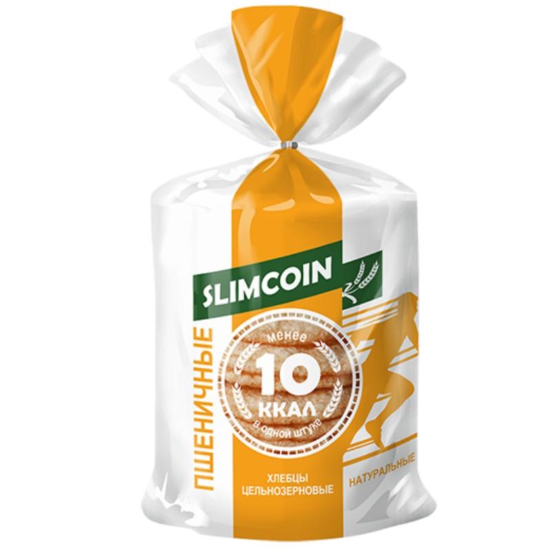 Хлебцы пшеничные 30г Слимкоин