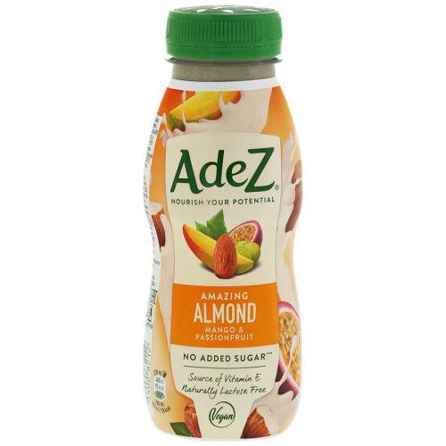Молоко Миндальное манго/маракуйя AdeZ