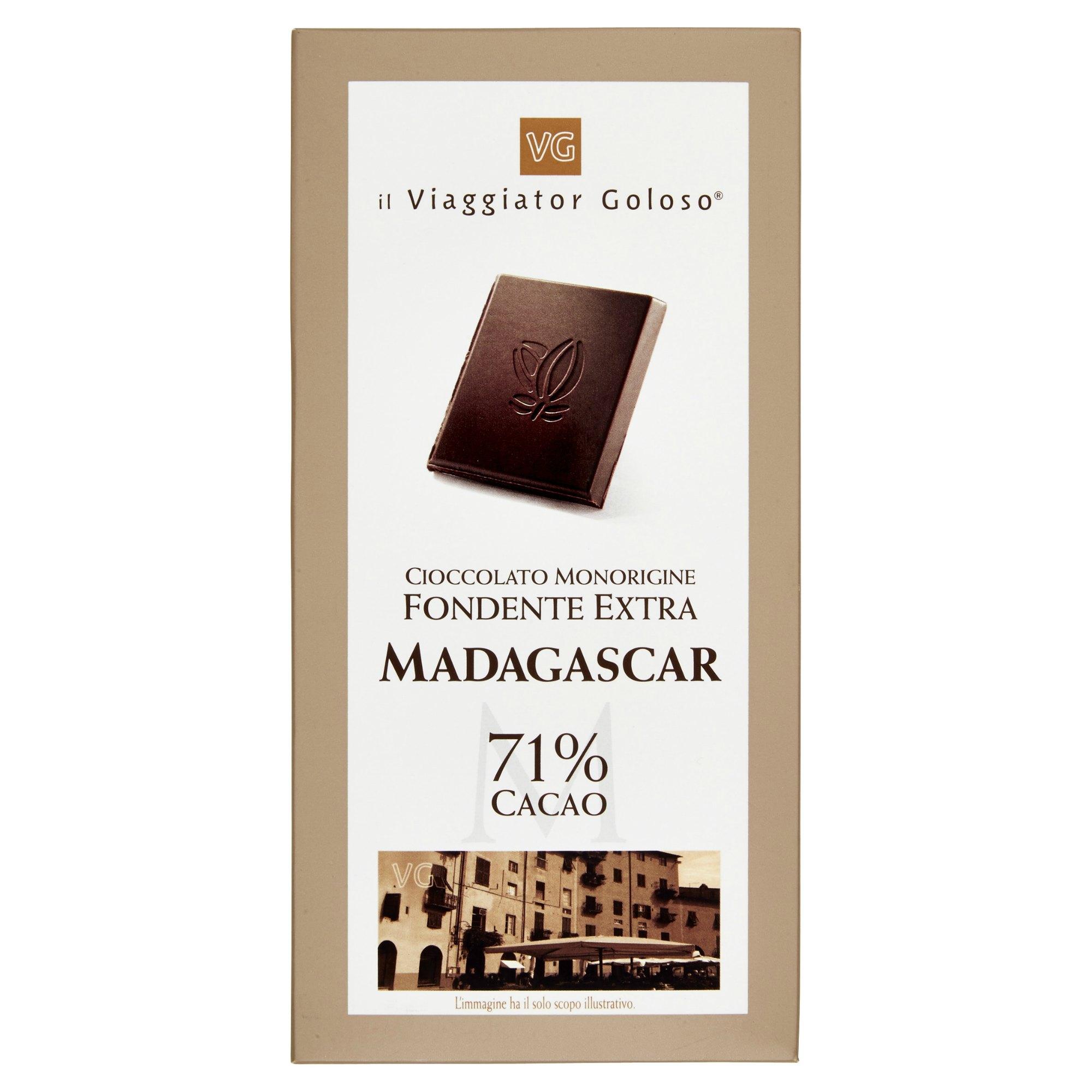 БЕЗ БРЭНДА Шоколад темный Мадагаскар 71% Il Viaggiator Goloso без брэнда шоколад темный 74% il viaggiator goloso