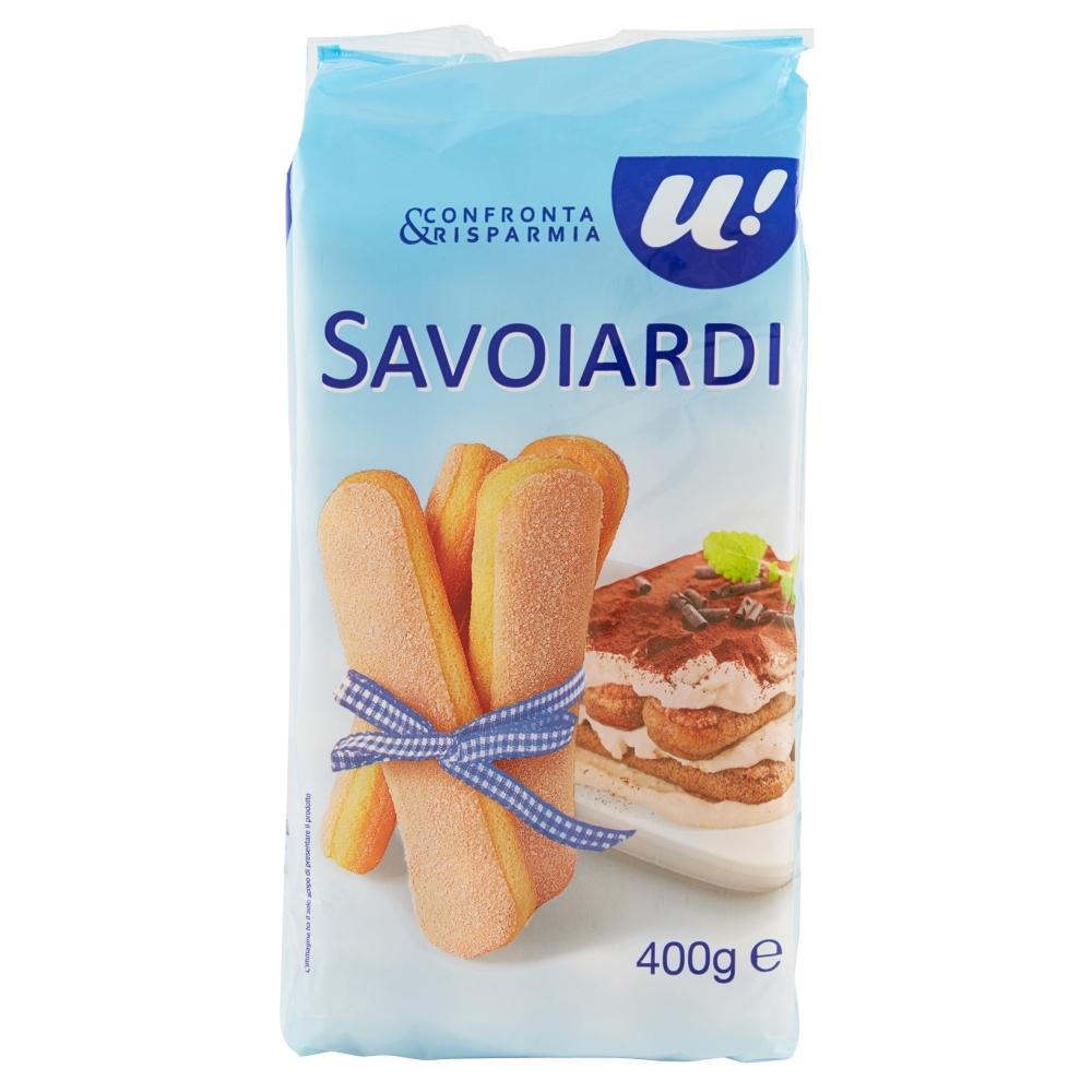 Печенье Савоярди U!