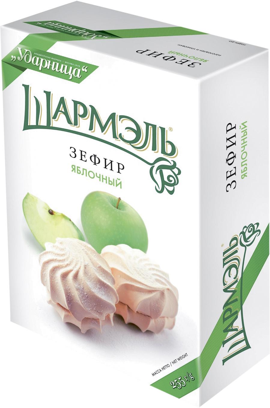 Зефир Яблочный Шармэль