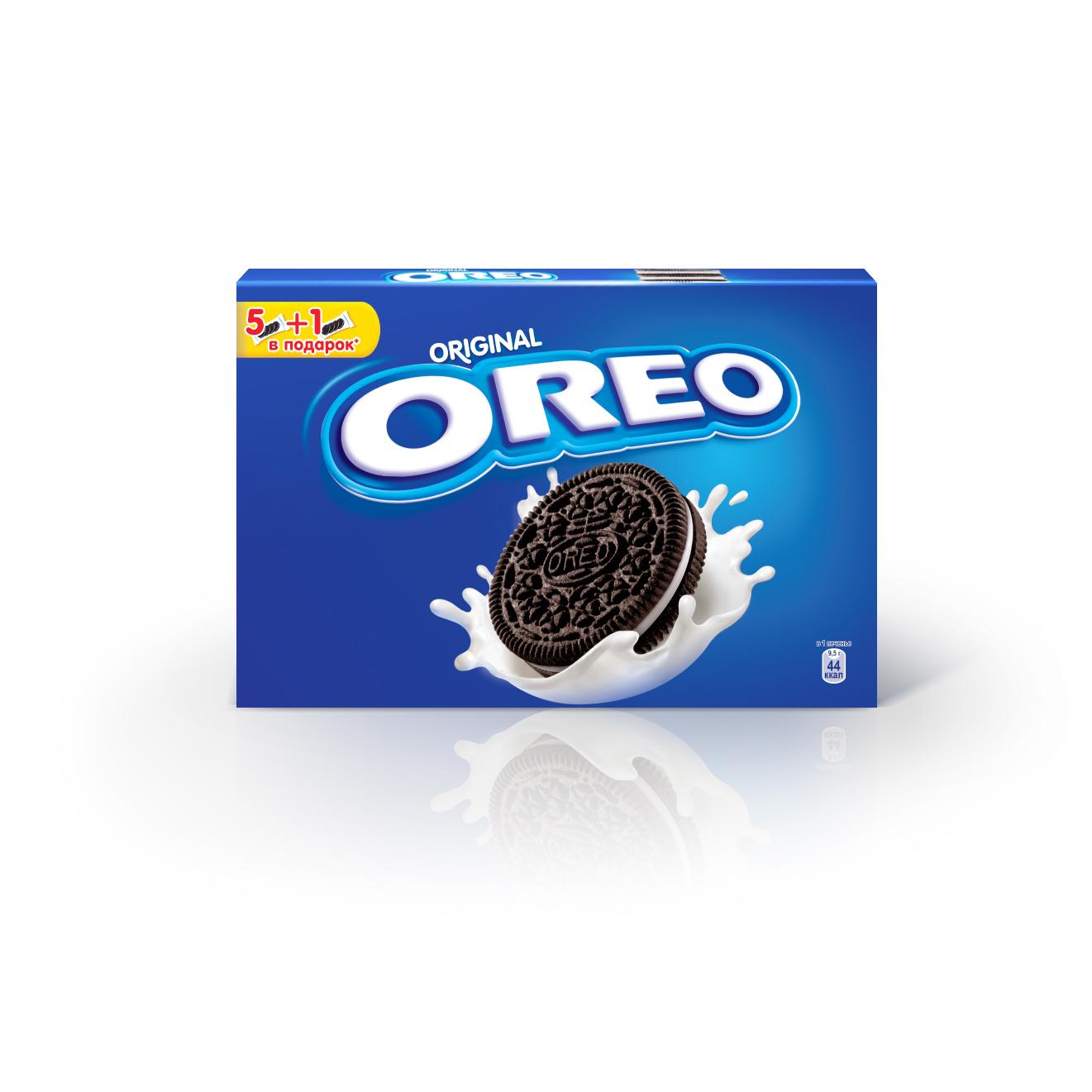 Печенье Орео 0.228 кг.