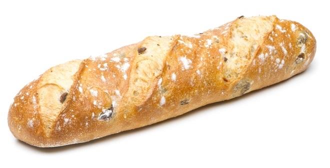 Багет c оливками Pandriks