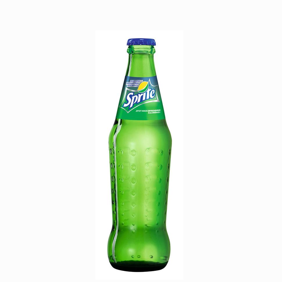 Напиток газированный Sprite, 0.33л