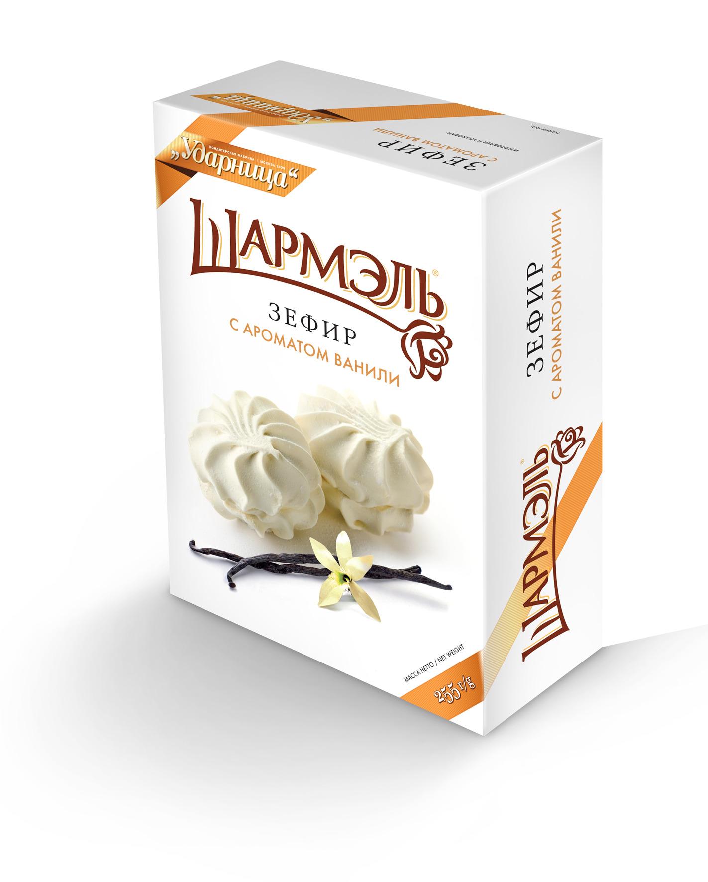 Зефир Ваниль Шармэль