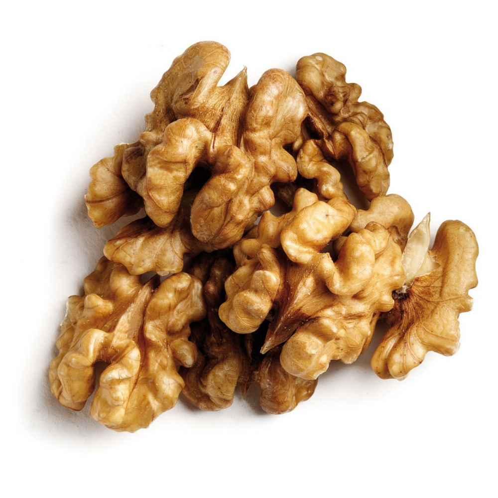 Грецкие орехи очищенные вес