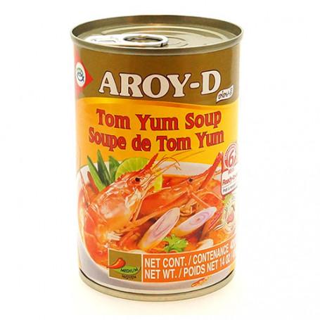 Суп Tom Yum Aroy-D