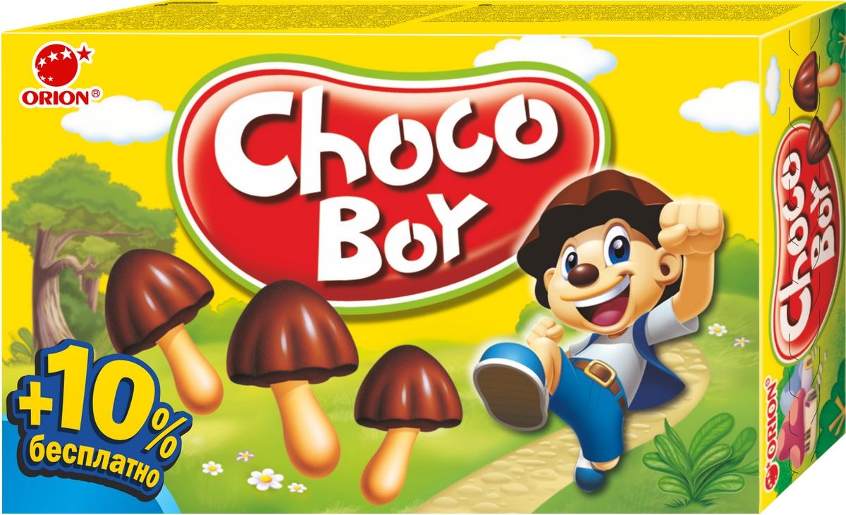 Пирожное Чоко бой Choco-Pie