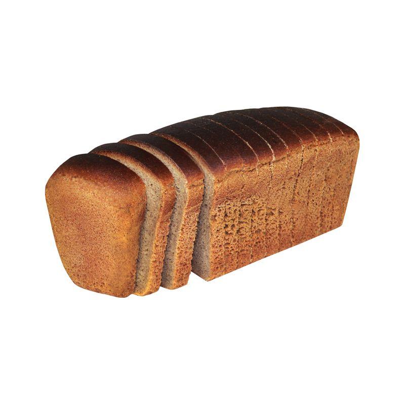 Хлеб Дарницкий формовой нарезной Хлеб Нижегородский