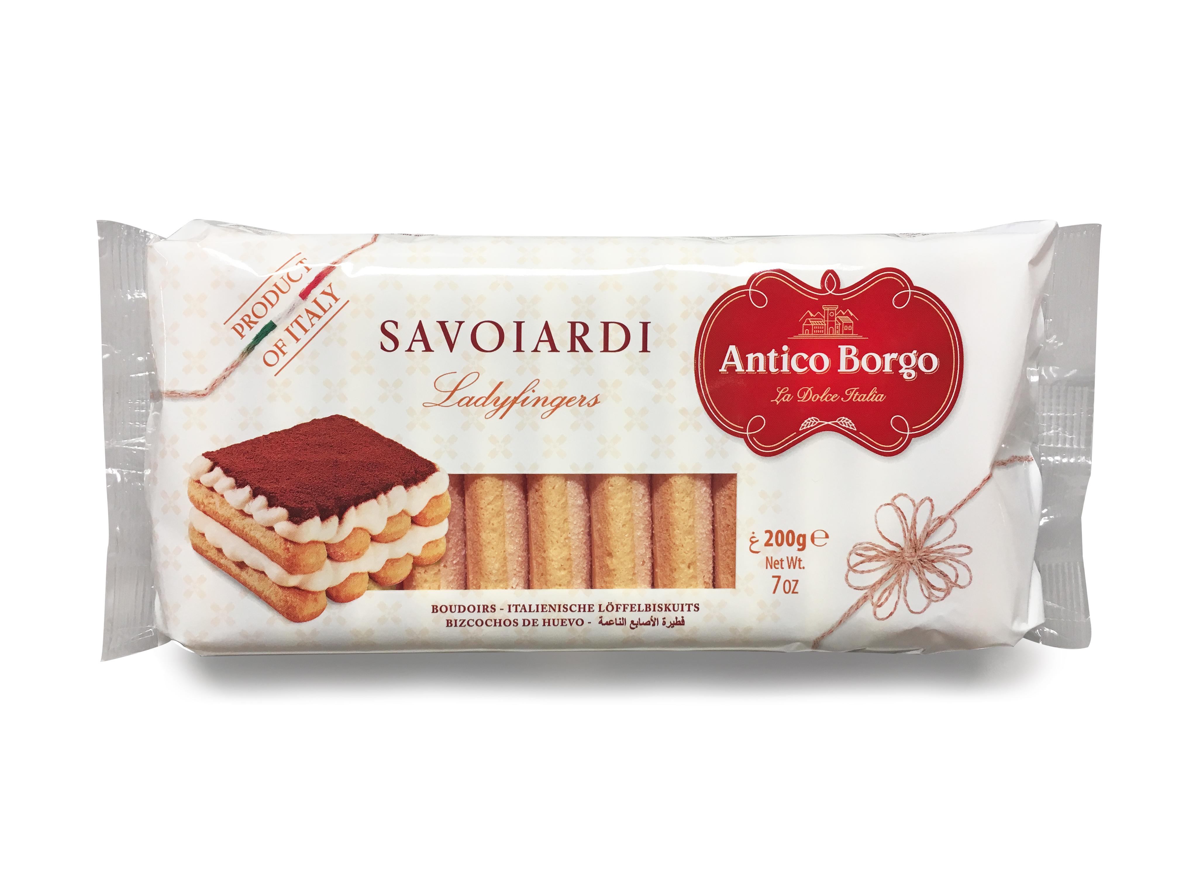 Печенье Дамские пальчики Antico Borgo
