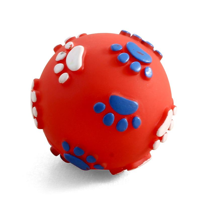 Набор игрушек для собак из винила Triol