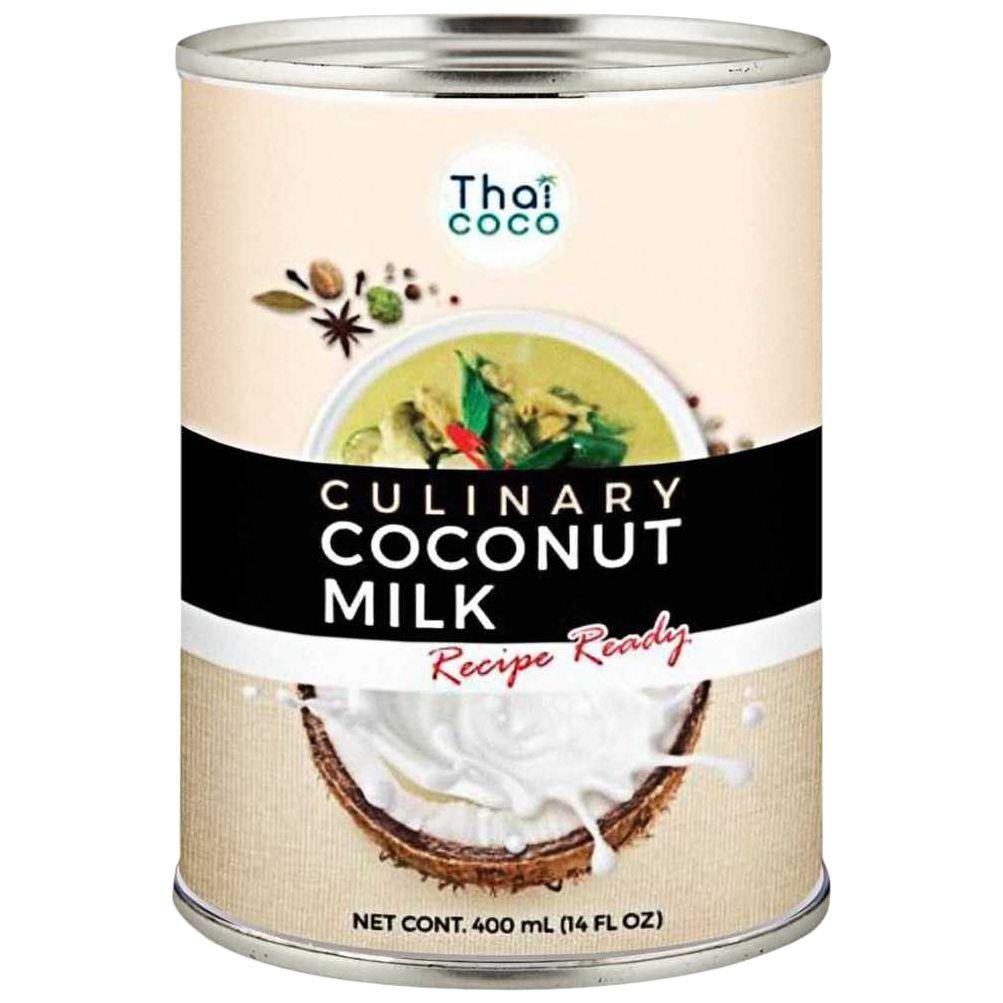 Кокосовое молоко Thai Coco 0.25 л.