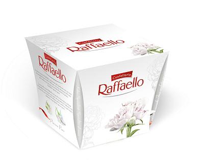 Фото - Рафаэлло Конфеты Raffaello 0.15 кг. букет рафаэлло