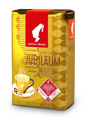 Фото - Джулиос Майн Кофе зерновой Юбилейный Julius Meinl кофе молотый julius meinl юбилейный 250 г