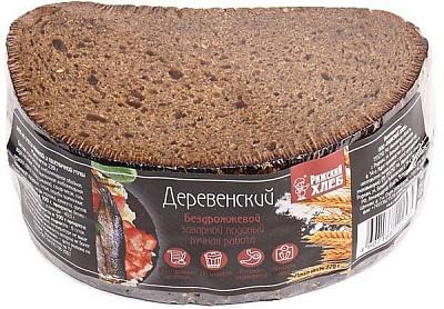 Рижский хлеб Хлеб бездрожжевой Деревенский Рижский хлеб недорого