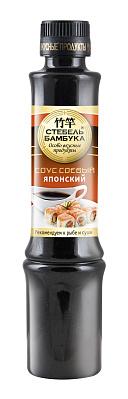 Стебель Бамбука Соус соевый Японский Стебель бамбука соус чили стебель бамбука острый 500 г