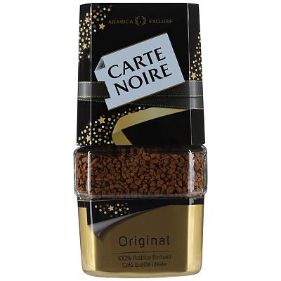 Карт Нуар Кофе растворимый Carte Noire 0.095 кг. кофе растворимый carte noire 95 г