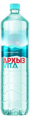 ledenev вода питьевая негазированная 1 5 л Архыз Вода питьевая негазированная 1.5 л Архыз
