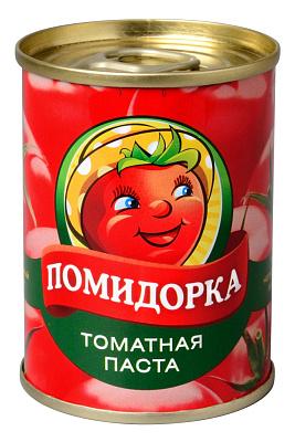 Помидорка Паста томатная Помидорка