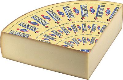 Фото - БЕЗ БРЭНДА БЗМЖ Сыр твердый Грюйер Швейцарский 49% вес Emmi без брэнда бзмж сыр твердый пармезан 40% laime