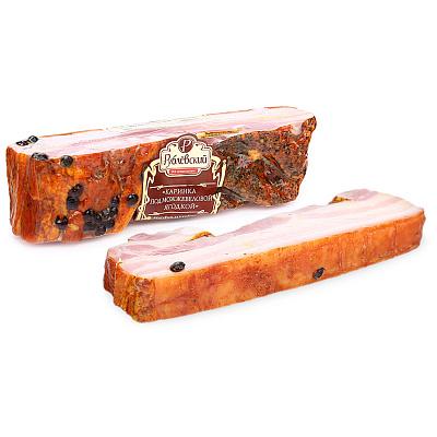 Фото - Рублёвский Каринка под можжевеловой ягодкой 350 г Рублевский сало рублевский белорусское 250 г