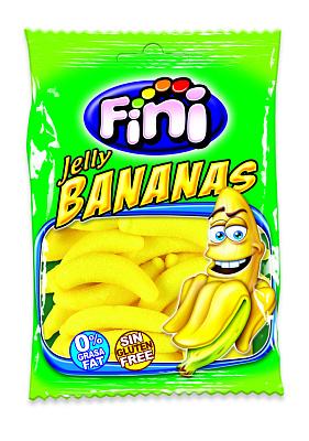 фини мармелад жевательный банан fini Фини Мармелад жевательный Банан Fini