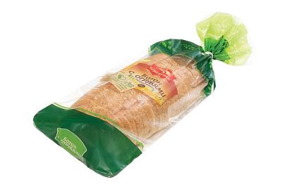Фото - Черемушки Батон с пшеничными отрубями нарезка Черемушки хлеб черемушки бородинский нарезка 390 г