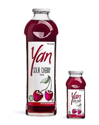 Без бренда Нектар вишневый Yan без брэнда нектар вишневый yan