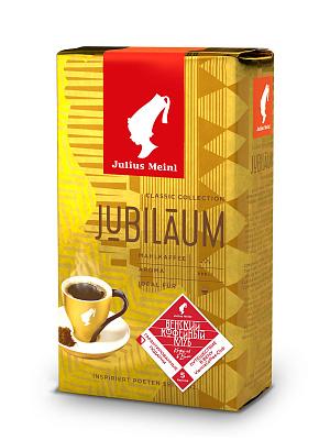 Фото - Джулиос Майн Кофе молотый Юбилейный Julius Meinl кофе молотый julius meinl юбилейный 250 г