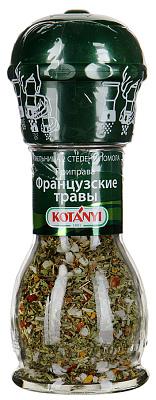 KOTANYI Приправа Французские травы Kotanyi приправа kotanyi 50г чеснок травы соль мельница