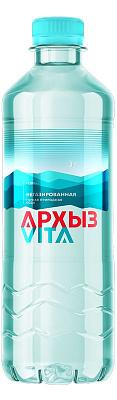ledenev вода питьевая негазированная 1 5 л Архыз Вода питьевая негазированная 0.5 л Архыз