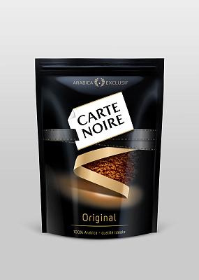 Карт Нуар Кофе растворимый Original Carte Noire кофе растворимый carte noire 95 г
