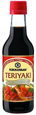 Кикоман Соус-Маринад Teriyaki Kikkoman